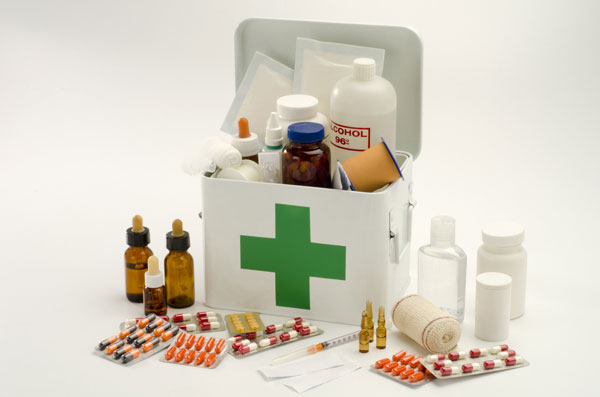 emergency-medicine-kit