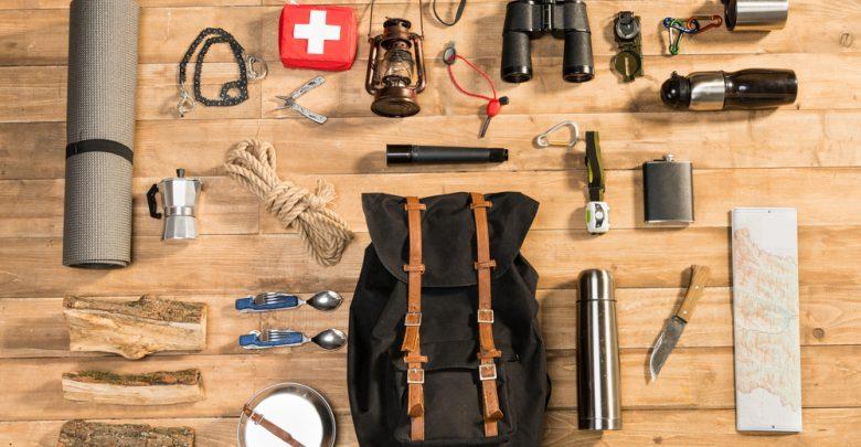 why emergency kit